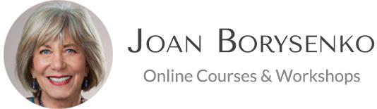 Joan Borysenko